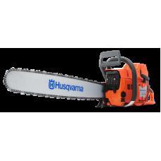 Husqvarna - Chainsaw - 395XP