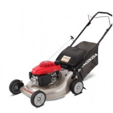 Honda HRS216 Side Chute/Mulch Engine Brake Push Mower
