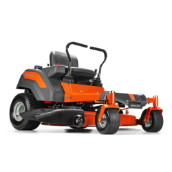 Husqvarna Zero Turn Mowers